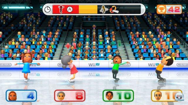 Screenshot - Wii Party U (Wii_U) 92469308