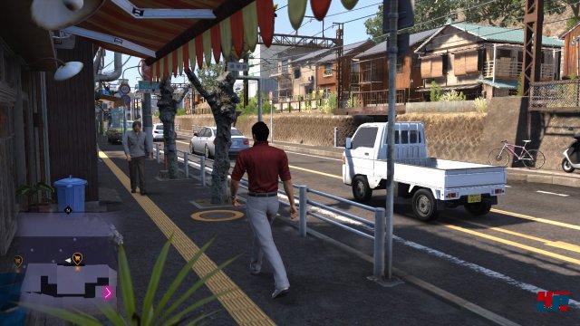 Screenshot - Yakuza 6: The Song of Life (PlayStation4Pro) 92561560