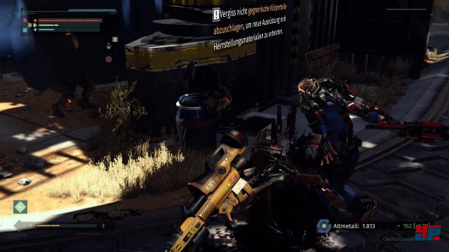 Screenshot - The Surge (PC) 92545789