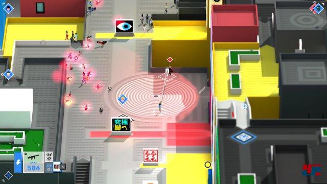 Screenshot - Tokyo 42 (PC) 92546815