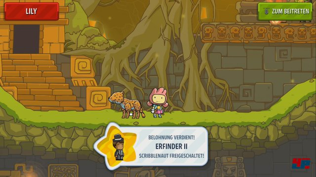 Screenshot - Scribblenauts Showdown (PS4)