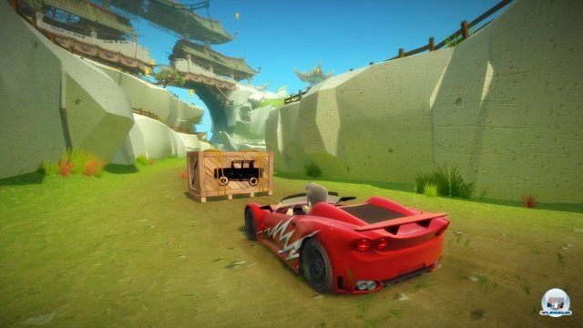 Screenshot - Joy Ride Turbo (360) 2345177