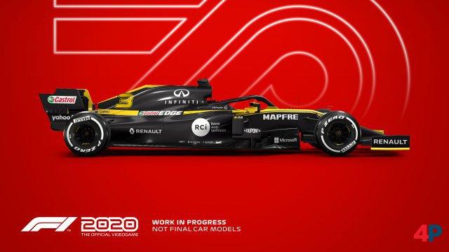 Screenshot - F1 2020 (PC) 92610725