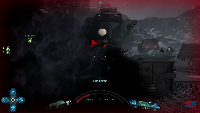 Screenshot - Mass Effect: Andromeda (One) 92542800