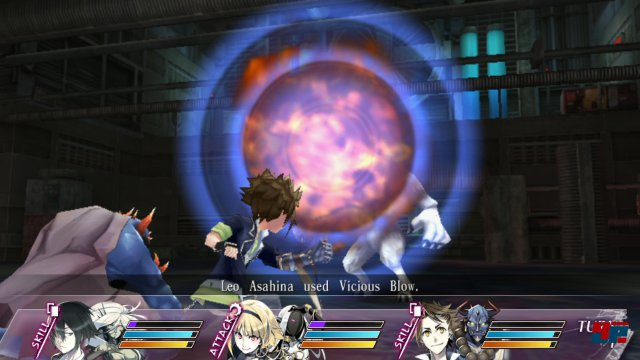 Screenshot - Mind Zero (PS_Vita)