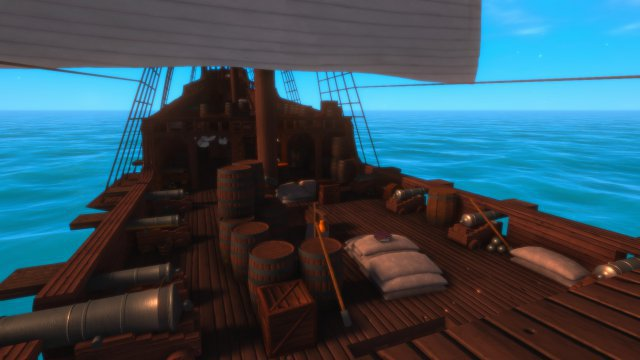 Screenshot - Stowaway (PC)
