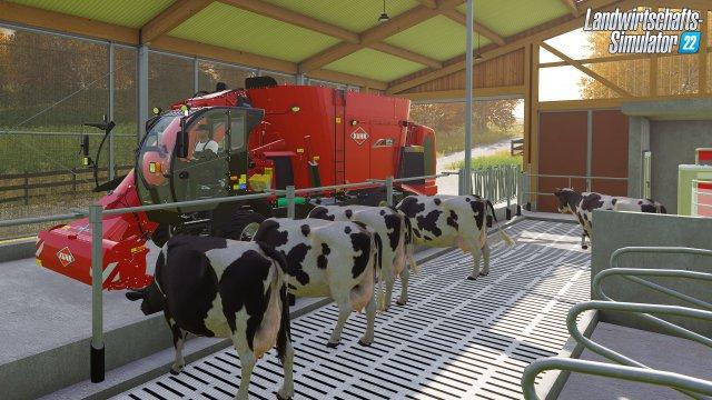Screenshot - Landwirtschafts-Simulator 22 (PC, PS4, PlayStation5, Stadia, One, XboxSeriesX) 92646551