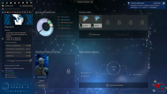 Screenshot - Endless Space 2 (PC) 92531805