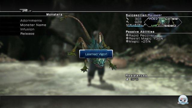 Screenshot - Final Fantasy XIII-2 (PlayStation3) 2288427