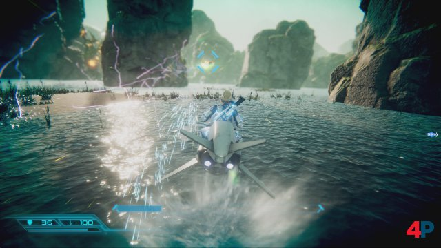 Screenshot - Everreach: Project Eden (PC)