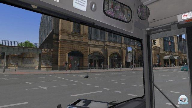 Screenshot - OMSI Hamburg -Tag & Nacht (PC) 92465217