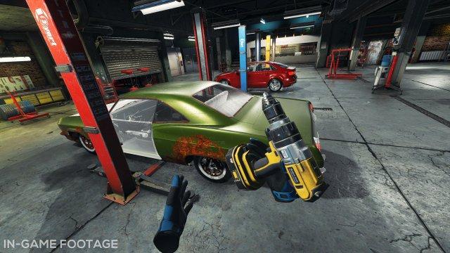 Screenshot - Car Mechanic Simulator (HTCVive, OculusRift, ValveIndex, VirtualReality) 92641747