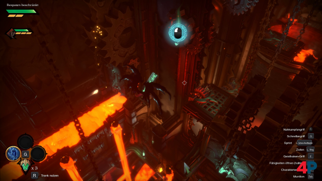 Screenshot - Darksiders Genesis (PC) 92601847