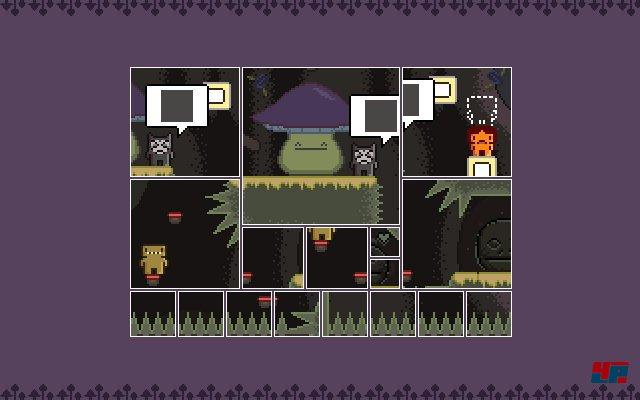 Screenshot - Where Is My Heart? (PC) 92485887