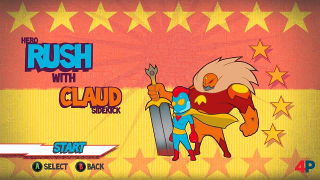 Screenshot - Pass The Punch (PC) 92593055
