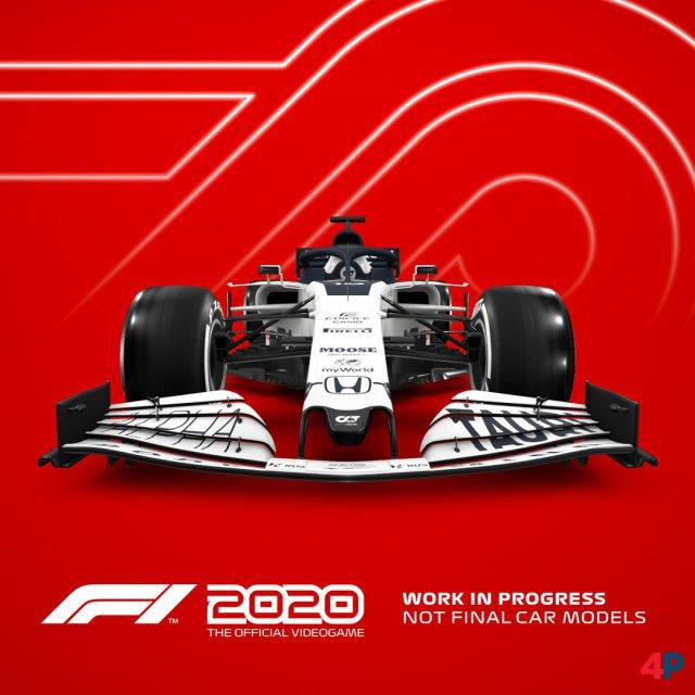 Screenshot - F1 2020 (PC) 92610710