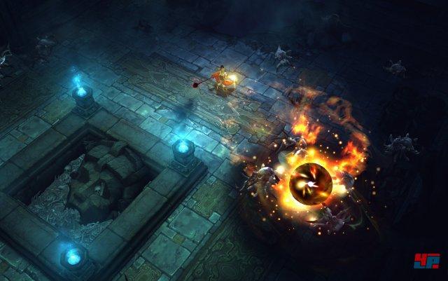 Screenshot - Diablo 3: Reaper of Souls (PC) 92479318