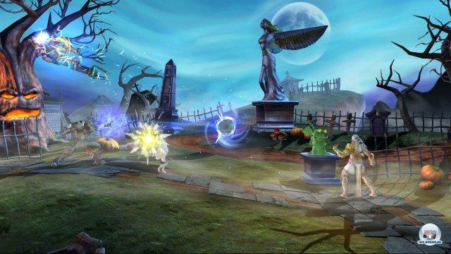Screenshot - PlayStation All-Stars: Battle Royale (PlayStation3) 92456520