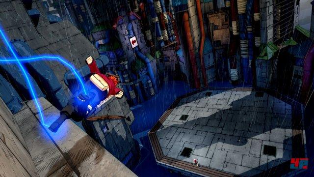 Screenshot - Naruto to Boruto: Shinobi Striker (PC) 92565558