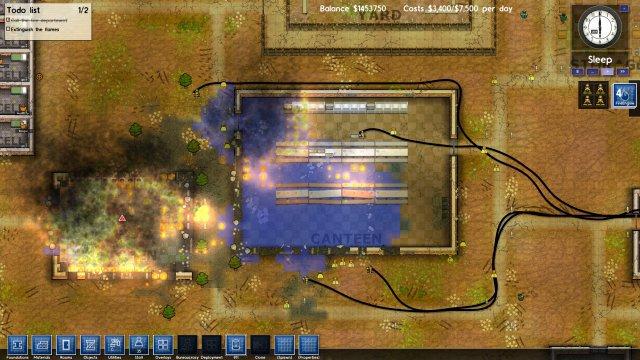 Screenshot - Prison Architect (PC) 92474657