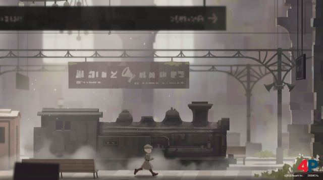 Screenshot - Deemo 2 (Android)
