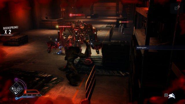 Screenshot - Werewolf: The Apocalypse - Earthblood (PlayStation5) 92633972