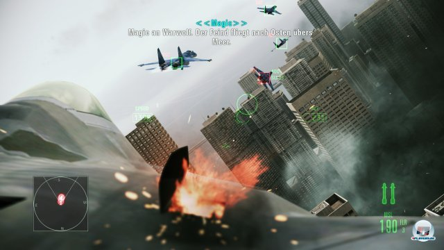 Screenshot - Ace Combat: Assault Horizon (PC) 92442792