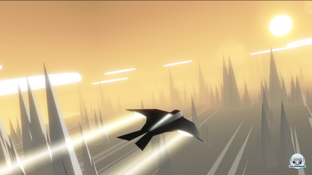 Screenshot - Race the Sun (PC)