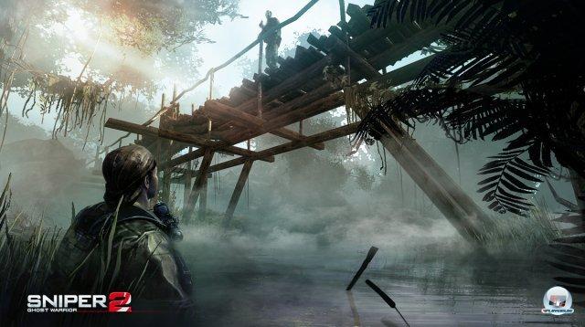 Screenshot - Sniper: Ghost Warrior 2 (PC) 2290927