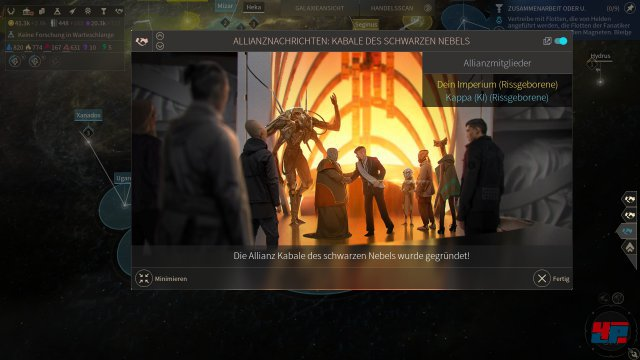 Screenshot - Endless Space 2 (PC) 92546630