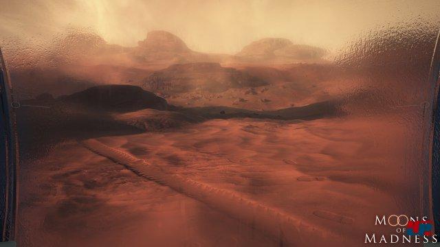 Screenshot - Moons of Madness (PC) 92550647