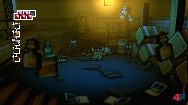 Screenshot - Skellboy (PC)