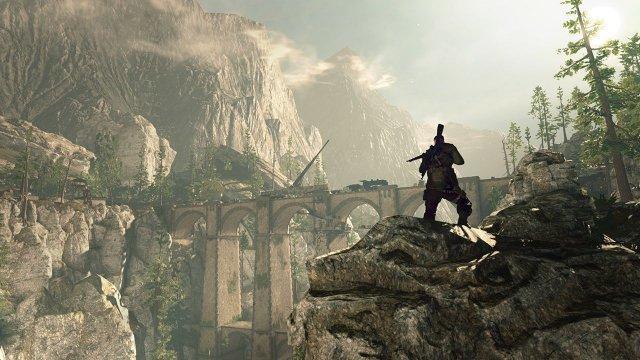 Screenshot - Sniper Elite 4 (Switch) 92629327