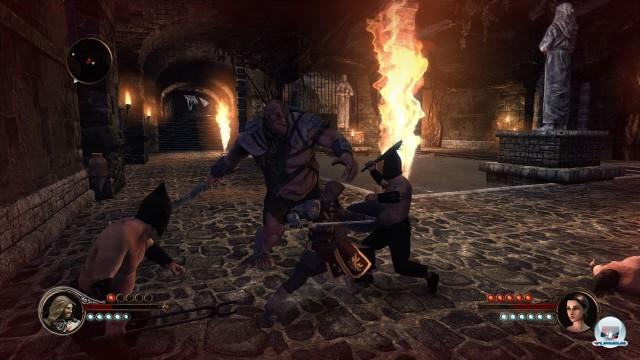 Screenshot - The First Templar (360) 2220914