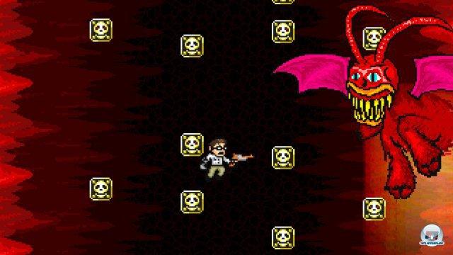 Screenshot - Angry Video Game Nerd Adventures (PC) 92469755
