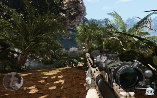 Screenshot - Sniper: Ghost Warrior 2 (360) 92450917