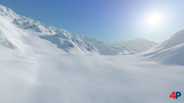 Screenshot - Winter Resort Simulator (PC)