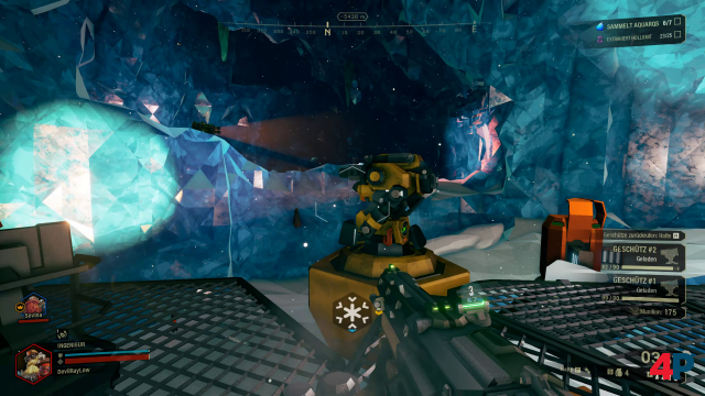 Screenshot - Deep Rock Galactic (PC) 92613494