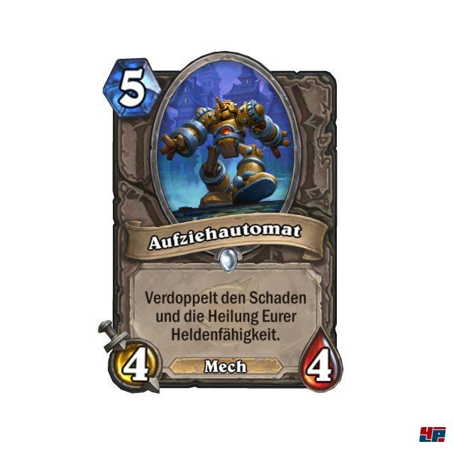 Screenshot - Hearthstone: Der Hexenwald (Android) 92563265