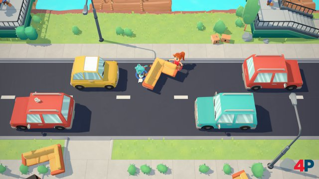 Screenshot - Moving Out (PC)