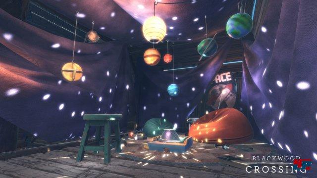 Screenshot - Blackwood Crossing (PC)