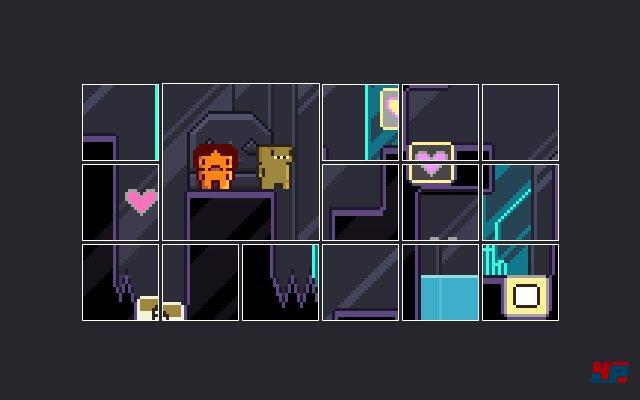 Screenshot - Where Is My Heart? (PC) 92485889