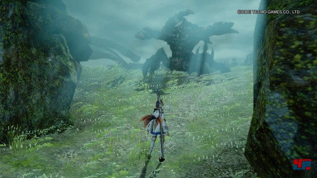 Screenshot - Toukiden 2 (PS4) 92543441