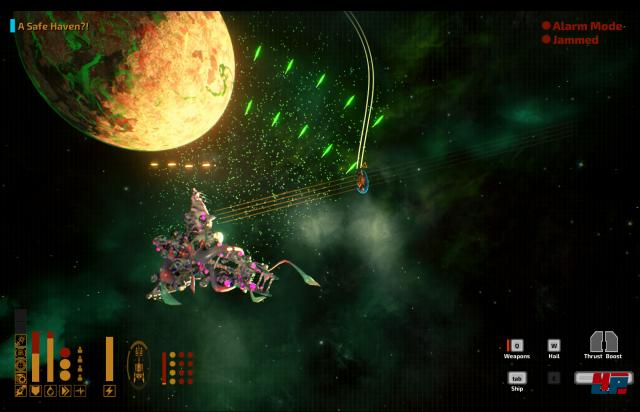 Screenshot - The Long Journey Home (Linux) 92550533