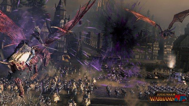 Screenshot - Total War: Warhammer (Linux) 92525718