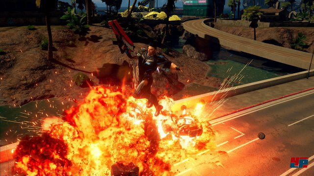 Screenshot - Crackdown 3 (PC)