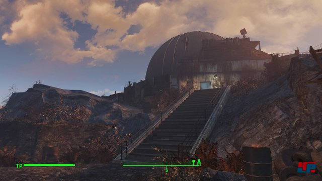 Screenshot - Fallout 4: Far Harbor (PC)
