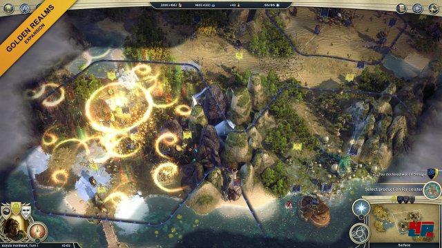 Screenshot - Age of Wonders 3 (PC) 92489008
