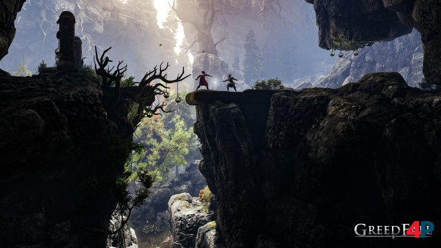 Screenshot - GreedFall (PC) 92589478