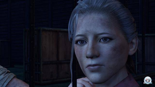 Screenshot - Uncharted 3: Drake's Deception (PlayStation3) 2280562
